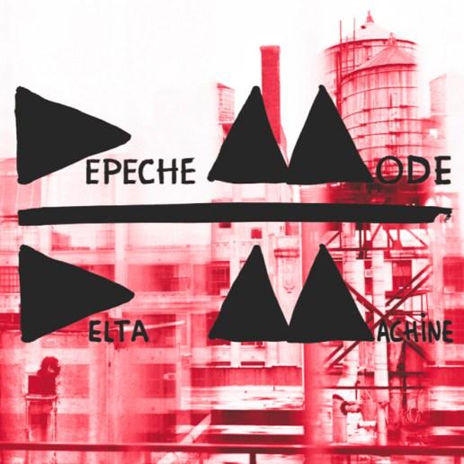 Depeche Mode - Delta Machine (Full Album Stream)