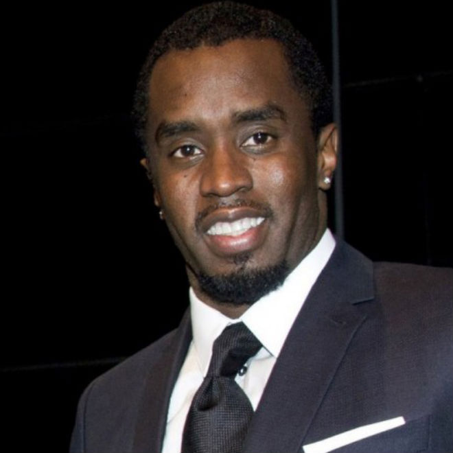 Diddy Tops Forbes List of Hip Hop's Wealthiest Artists in 2013