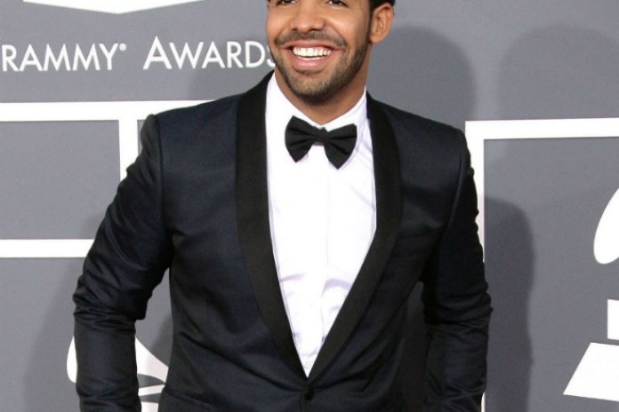 "MTV's ""Hottest MCs In The Game"" #5: Drake"