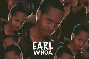 Earl Sweatshirt featuring Tyler, the Creator – Whoa (Single Artwork)