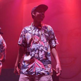 Earl Sweatshirt Previews Three New Tracks Off His Upcoming Album