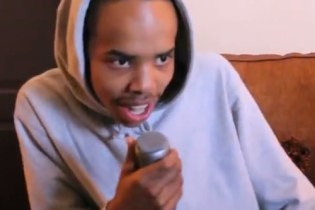 Peter Rosenberg vs Earl Sweatshirt