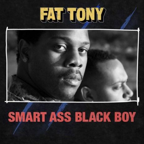 Fat Tony featuring Kool A.D. and Despot - Hood Party