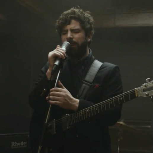 Foals - Late Night (NSFW)