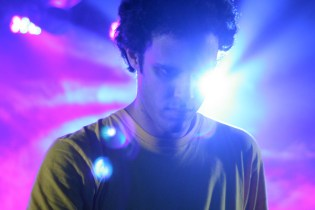 Four Tet – For These Times