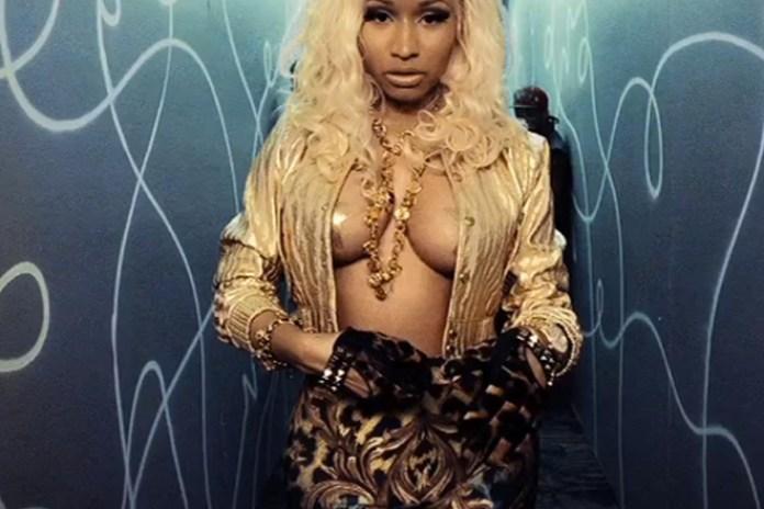 French Montana featuring Nicki Minaj - Freaks
