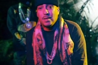 French Montana featuring Tyga - Thrilla In Manilla