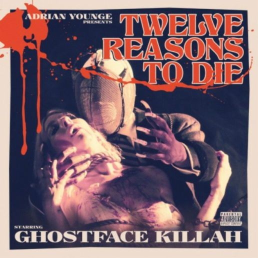 Ghostface Killah & Adrian Younge featuring William Hart of The Delphonics – Enemies All Around Me