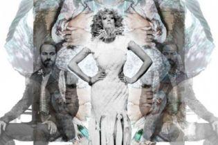 Ginger & The Ghost - One Type Of Dark (Ta-ku Remix)