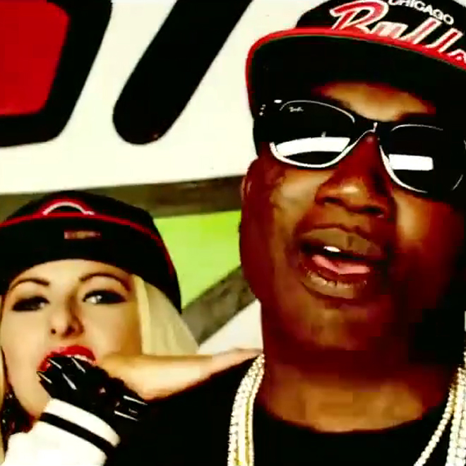Gucci Mane featuring Wiz Khalifa – Nothin' On Ya