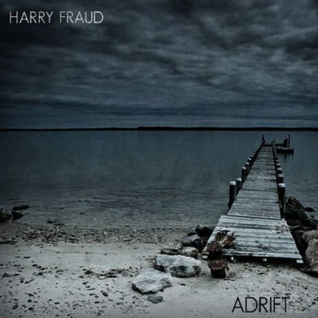 Harry Fraud - Adrift (Mixtape)