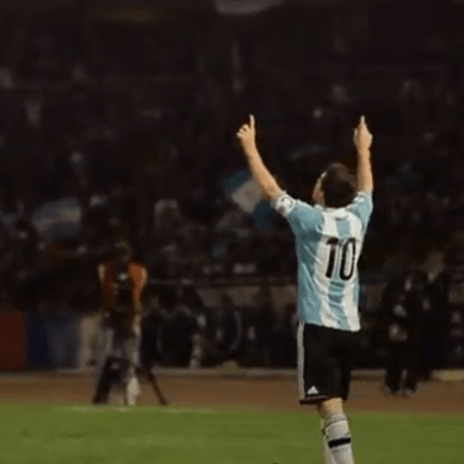 Hudson Mohawke Previews New Song in adidas Commercial Starring Lionel Messi