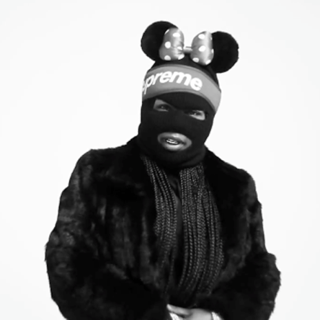 Leikeli47 - The Flower Shop as told by Brett Elway (EP)