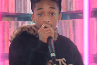 Jaden Smith - Tim Westwood Freestyle