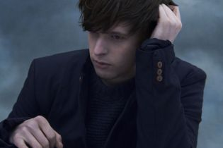 James Blake – And Holy Ghost