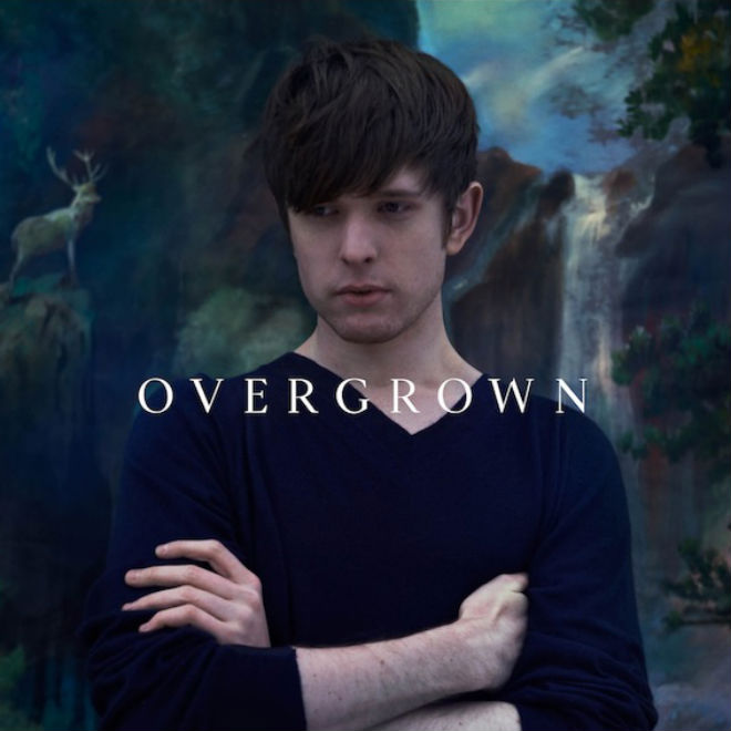 James Blake - Overgrown (Album Preview)