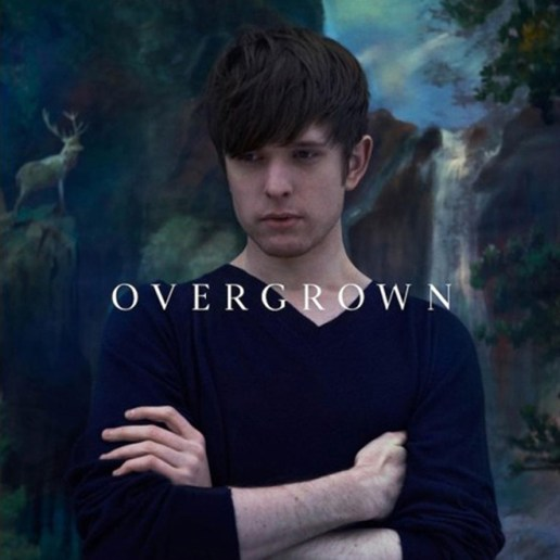 James Blake – Voyeur (Album Version)