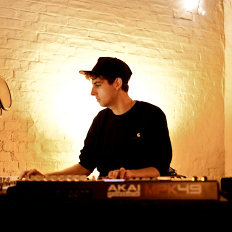 Jamie xx Confirms Solo Shows In Australia