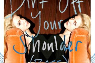 Jay-Z & Lana Del Rey - Dirt Off Your Shoulder (BOSS) [Urban Noize Remix]