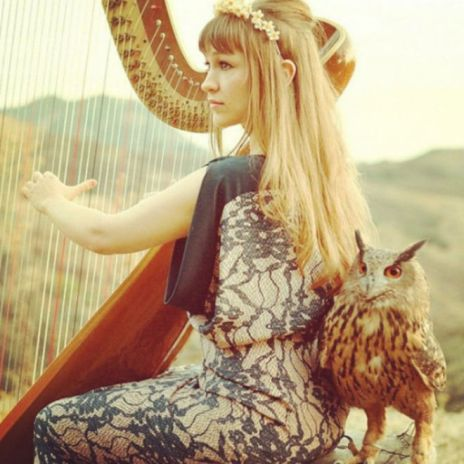 Joanna Newsom - The North Star Grassman and the Ravens (Sandy Denny Cover)