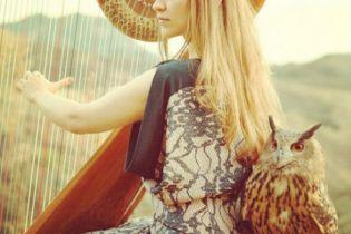 Joanna Newsom - The North Star Grassman and the Ravens (Sandy Denny Cover)
