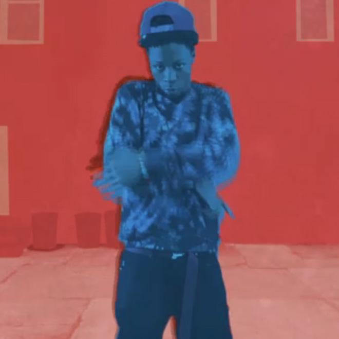 Joey Bada$$ - Unorthodox (Produced by DJ Premier)