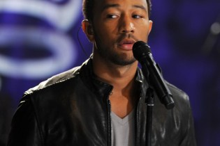 John Legend - The Beginning