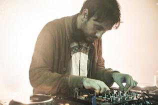 Jamie XX b2b John Talabot - Live in Miami
