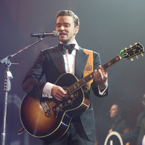 Justin Timberlake's 'The 20/20 Experience' Projected to Sell Half a Million Copies in First Week