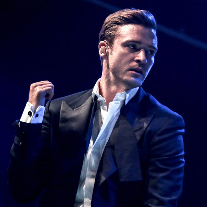 Justin Timberlake's 'The 20/20 Experience' Tops Charts But Falls Short of 1 Million