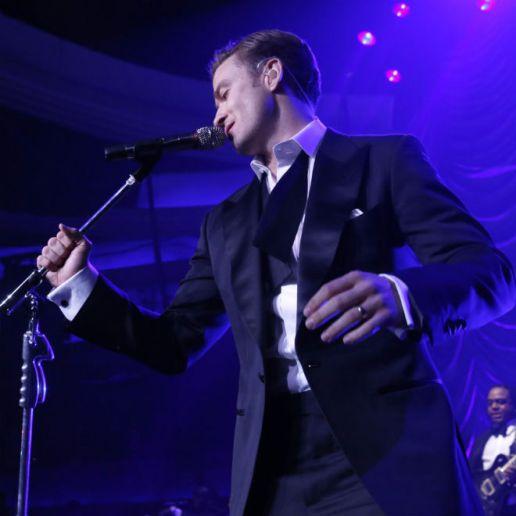 Justin Timberlake - Blue Ocean Floor (Deebs Remix)