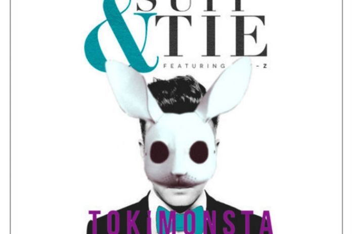 Justin Timberlake featuring Jay-Z –  Suit & Tie (TOKiMONSTA Remix)