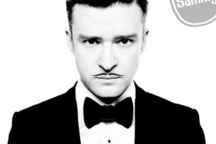 Justin Timberlake - Grüv Git In (Sammy Bananas Remix)
