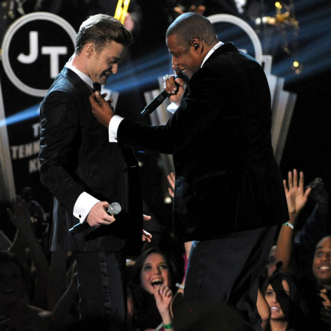 "Justin Timberlake & Jay-Z's 'Legends of the Summer' Tour to Be ""Completely Collaborative"""