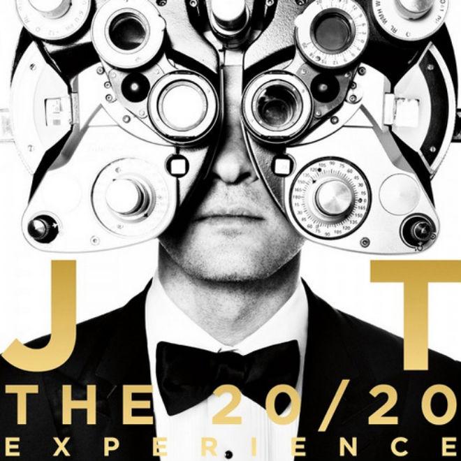 Justin Timberlake - The 20/20 Experience (Full Album Stream)