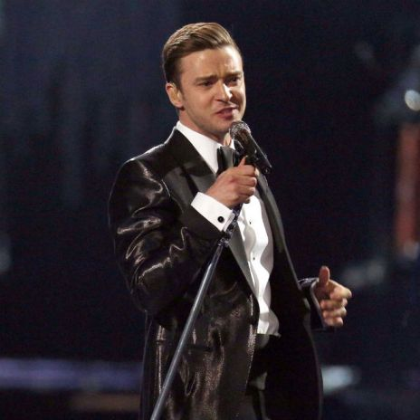 Justin Timberlake Understands Why Critics Laughed at 'FutureSex/LoveSounds'