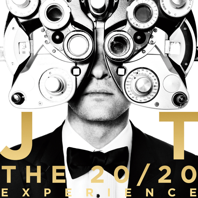 UPDATE: Justin Timberlake's 'The 20/20 Experience' Scores Fifth-Biggest Debut of this Decade