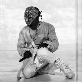 Kanye West's New Album To Be Titled 'I Am God'?