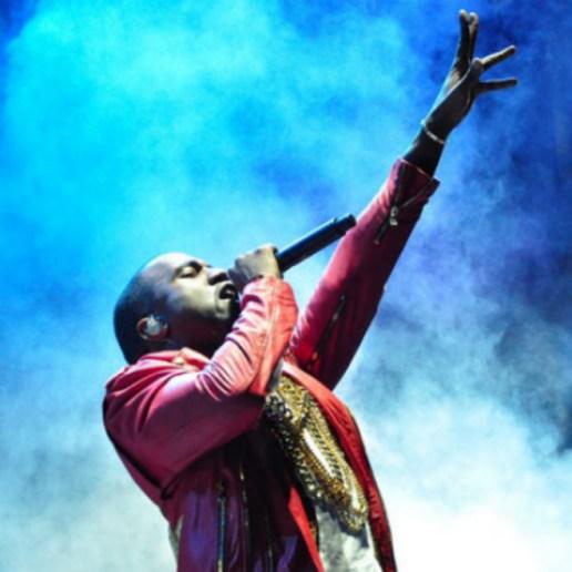 Kanye West Slams MTV's 'Hottest MCs In The Game' List, Cites Lil Wayne as No. 1 Rapper