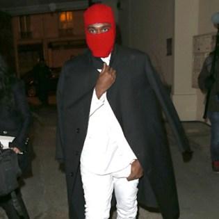 """Kanye West's """"I Am God"""" Song Name Mistaken for Album Name?"""