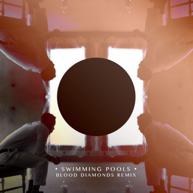 Kendrick Lamar - Swimming Pools (Blood Diamonds Remix)