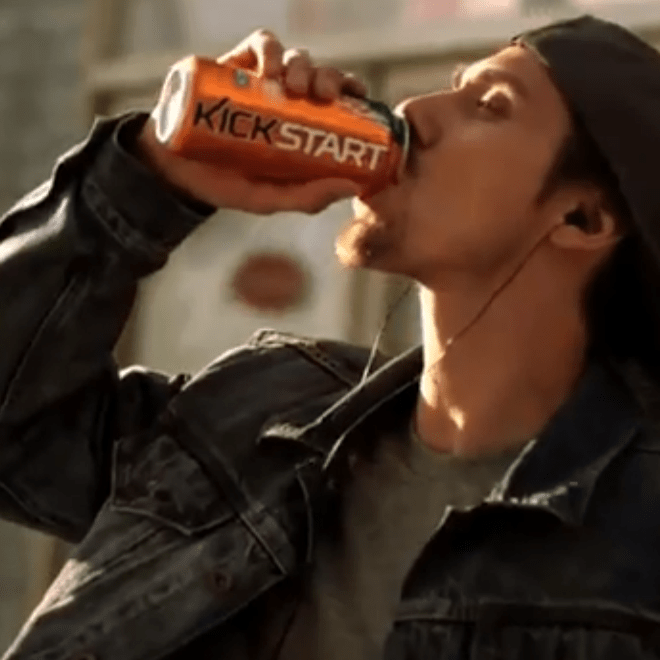 """KiD CuDi's """"Up Up and Away"""" Featured in Mountain Dew Commercial"""
