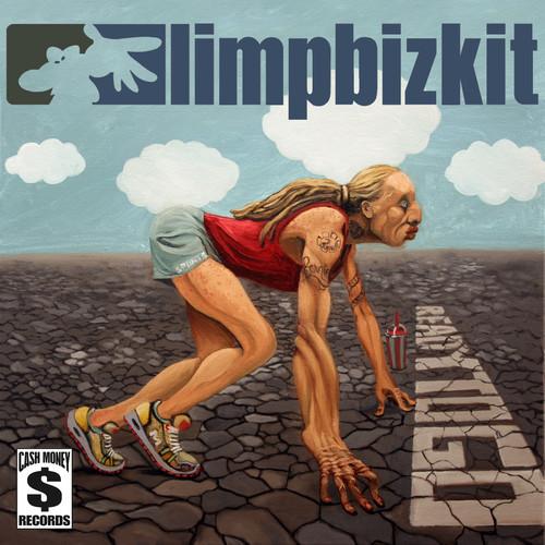 Limp Bizkit featuring Lil Wayne – Ready To Go