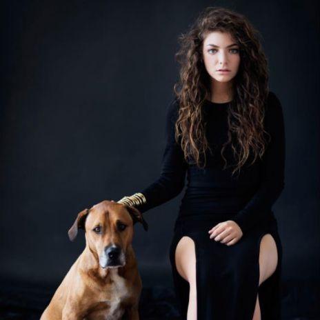 Lorde - Bravado (FFFRRANNNO Remix)