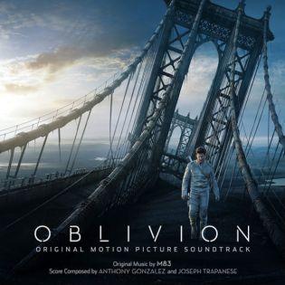 M83 featuring Susanne Sundfør - Oblivion