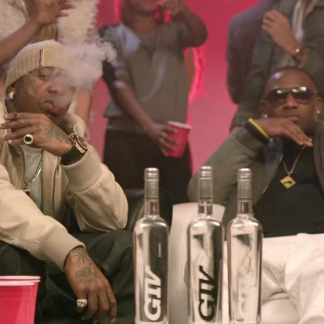 Mack Maine featuring Talib Kweli & Lil Wayne – Celebrate