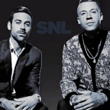 Macklemore & Ryan Lewis - Saturday Night Live Performance