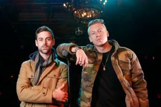 "Macklemore & Ryan Lewis' ""Thrift Shop"" Goes 5x Platinum"