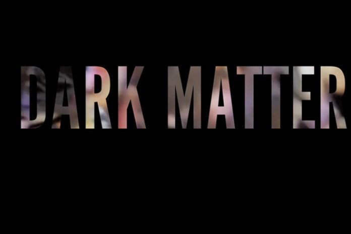 Miami Marci - Dark Matter (EP)