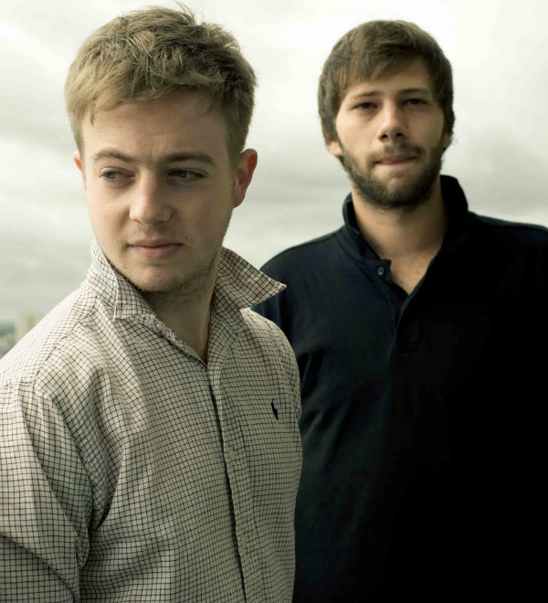 Mount Kimbie 'Cold Spring Fault Less Youth' Release Details